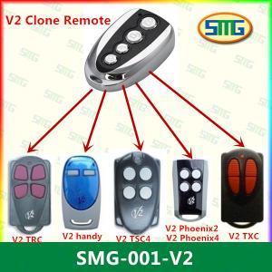 China Clone V2 Phoenix2, V2 Phoenix4 Universal Remote control transmitter Replacement wholesale