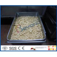 China Energy Saving Cheese Making Equipment For Cheese Manufacturing Plant wholesale