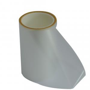 China Transparent SVHC 250mic Heat Transfer Pet Film 1000mm Width wholesale