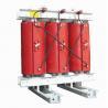 China Self Extinguishing Dry Type Cast Resin Transformer 33kV - 2500 kVA wholesale