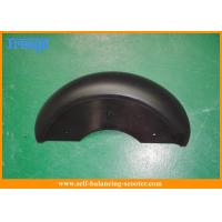 China Electric Rechargeable Scooter Parts Plastic Black Fender UV-01D wholesale