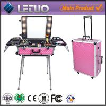 China Caso em linha da composição do rolamento da compra LT-MCL0031 com as luzes que rolam o caso da beleza wholesale