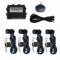 China Push-out Type Rear-parking Assist System with Paintable Volume Adjustable for Volkswagen wholesale