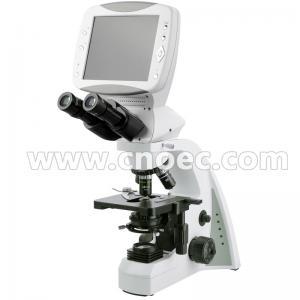 China 8x Binocular Head Digital LCD Microscope Halogen Lamp A33.1004 wholesale