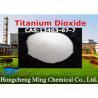 China Strongest Coloring Dye Intermediates Titanium Dioxide White Inorganic Pigment wholesale