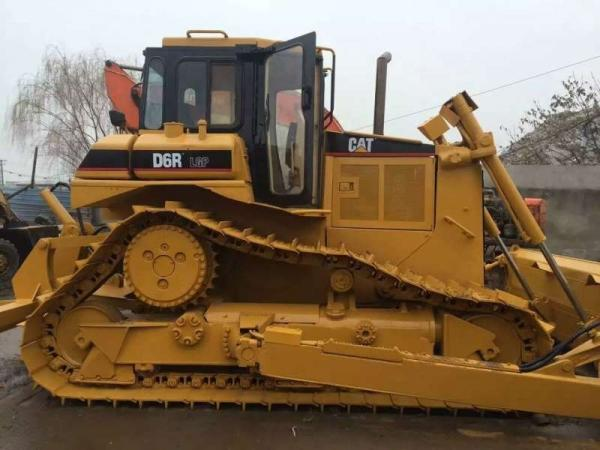 Quality Used CAT D6R bulldozer for sale ,good appearance good condition for sale