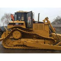 China Used CAT D6R bulldozer for sale ,good appearance good condition wholesale