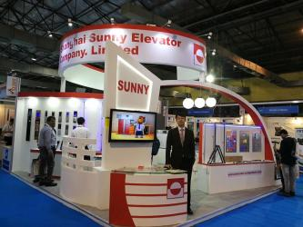 SHANGHAI SUNNY ELEVATOR CO.,LTD
