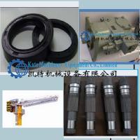 Oil seal 55*78*12 for concrete pump