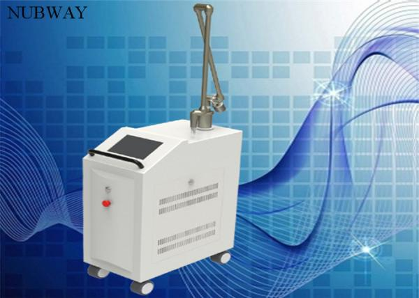 Quality Professional Q Switch ND YAG Laser Tattoo Removal Spider Vein Removal Spot Removal Spectra Laser for sale