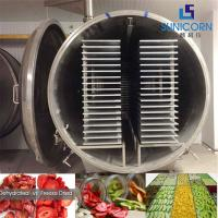 China Easy Cleaning Freeze Dry Vacuum Chamber High Performance CE Certificated on sale