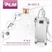 Cryotherapy Cool Sculpting Cryolipolysis Slimming Equipment , fat cavitation machines