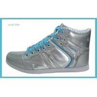 China Girls Casual Shoes (XH02007C) wholesale