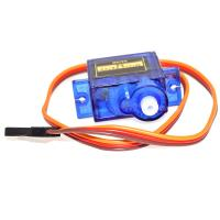China SG90 180 Degrees Arduino Controller Board Micro Mini Servo Motor RC Robot Helicopter Plane Controls on sale