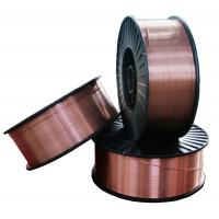 China 5.aluminum flux cored welding wire Product introduction on sale