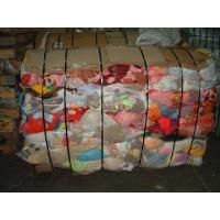 China Sorted and Unsorted Used Clothing, T-shirts, jeans, Shoes and Bags From America on sale