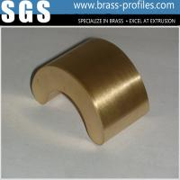 China Long Using Life h58 c3604 c3771 Sanitary Ware Brass Profiles wholesale