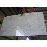 China Interior Kashmir White Granite Stone Slabs Granite Wall Tiles 20mm Thickness wholesale