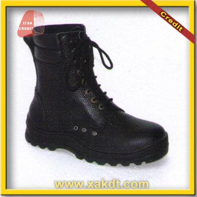 Quality Insulated Leather Safety Shoes LB-1284 for sale