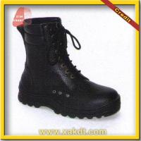 China Insulated Leather Safety Shoes LB-1284 wholesale