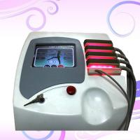 China 100mw diode light portable weight loss lipo laser slimming machine supplier wholesale