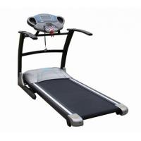 Buy cheap Customized 6HP / 3HP Leeson Motor Treadmill Running Machine Gym Equipment With LCD Screen from wholesalers