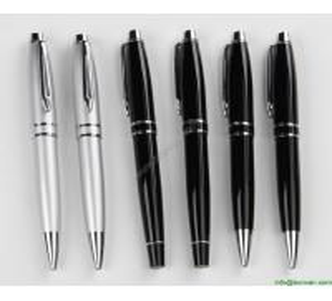 China Top quality hot sale Deluxe Metal Pen set, expensive metal roller pen set wholesale