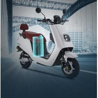 China Aluminum Alloy Body Lithium Battery Electric Motorcycle YC-G3 wholesale