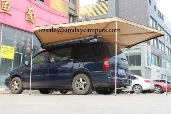 awnings for cars images