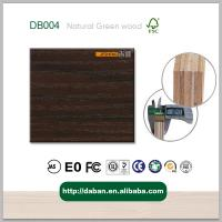 China High quality Walnuts Melamine Commercial plywood price wholesale