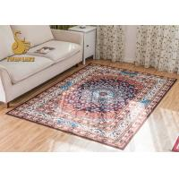 China Multi Style Persian Oriental Rugs And Carpets For Bedroom / Living Room wholesale