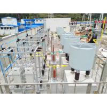 Frame Structure High Voltage Capacitor Bank 35kV Reactive Power Compensation for sale