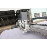 China Exchangeable Tools Box Cutting Machine Strong Suction For PVC Expansion Sheet wholesale