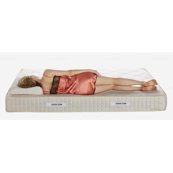 Quality Compress Pocket Spring Mattress with Different with Customized Color Widely Used in House for sale