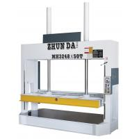 Buy cheap Doors Making Hydraulic Cold Press Machine With Platen Size 2500 X 1300mm from wholesalers