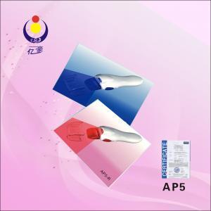 China Blue or Red LED Light Derma Roller for Skin Care: Photon Derma Roller AP5 wholesale