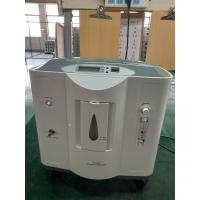 China Professional 3 Liter Medical Oxygen Concentrator Light Weight Beautiful Looking Easy To Move wholesale
