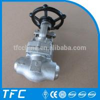 China china forged steel gate valve supplier wholesale