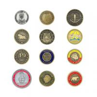 China Antique Commemoratory Coin Blanks wholesale