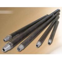 China Small hole Tool Steel Drill Rod Drilling Pipe , Consistent concentricity wholesale