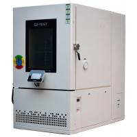 Buy cheap Cold Balanced System Alternate Climatic Temperature and Humidity Cyclic Test from wholesalers