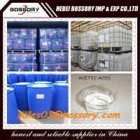 China Dyeing  for Textile Glacial Acetic Acid 99.5% wholesale