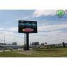 China Облегченная афиша СИД SMD напольная, дисплей СИД полного цвета 31.25mm для студии wholesale