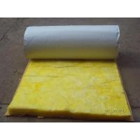 China Fiber Glass Wool Blanket Roof Insulation  wholesale