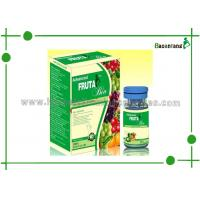 China Bottled Fruta Bio Botanical Slimming Pills Effective Green for Body Shape wholesale