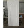 China White Primer HDF Door Skin , Environmental Friendly, Model 1 wholesale