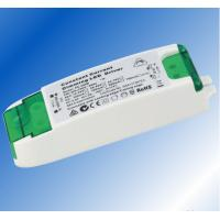 China Slim 1000Ma DALI Dimmable Led Driver , 30W Constant Current Led Power Supply 28 VDC wholesale