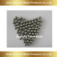 China China manufacturer AISI 1085 High carbon steel balls wholesale