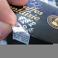 China Customized Printed Tamper Evident Tape Warranty Seals label stickers on sale
