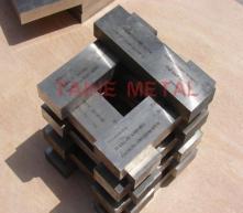 China Gr5 Ti-6Al-4V titanium sheet on sale